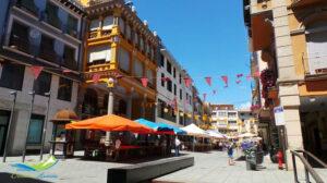 Barbastro, la capital del Somontano