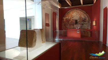 Museo diocesano barbastro