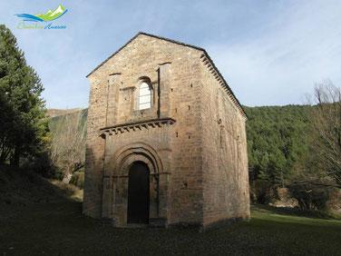 Santa María de Iguácel