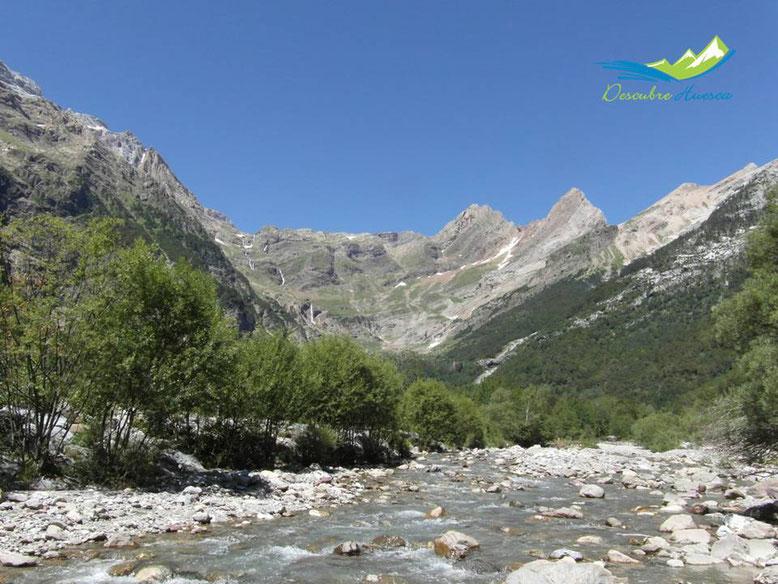El Valle de Pineta