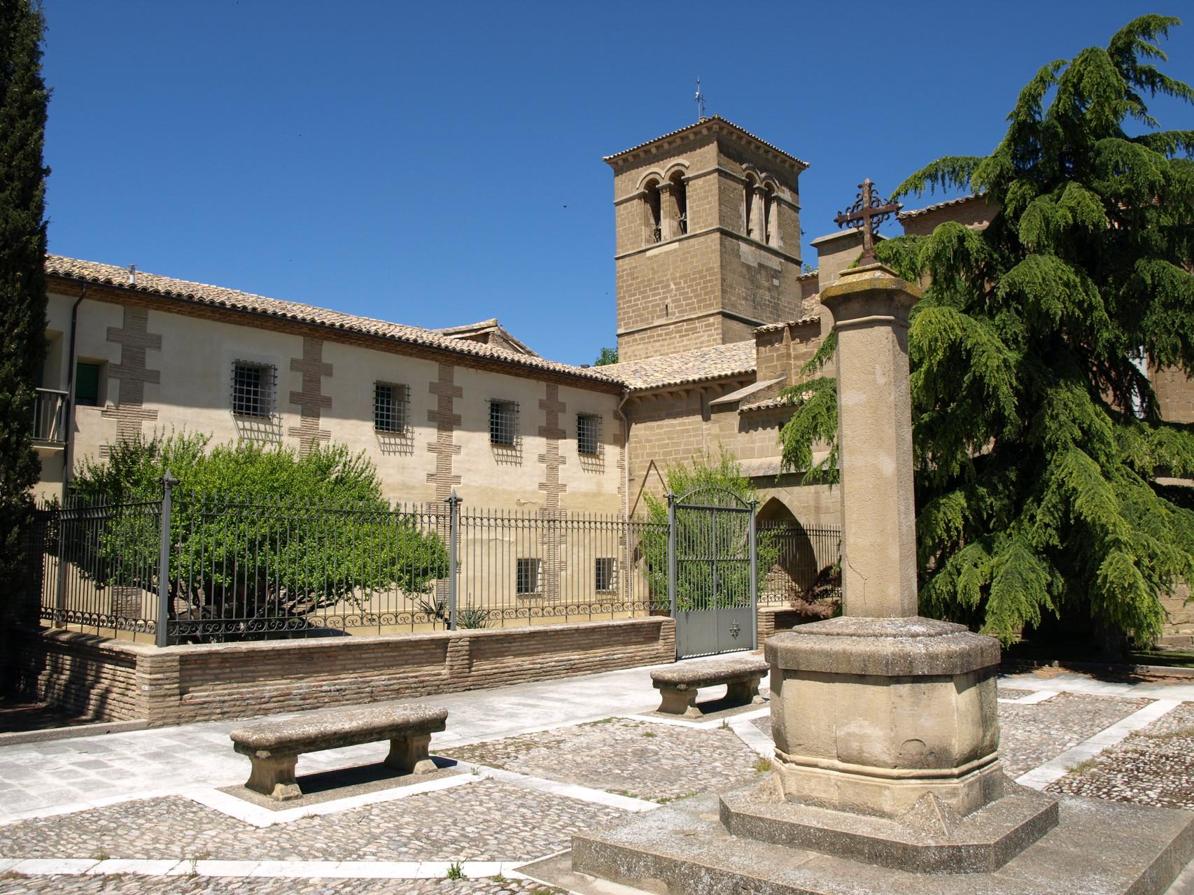 Convento de las Miguelas