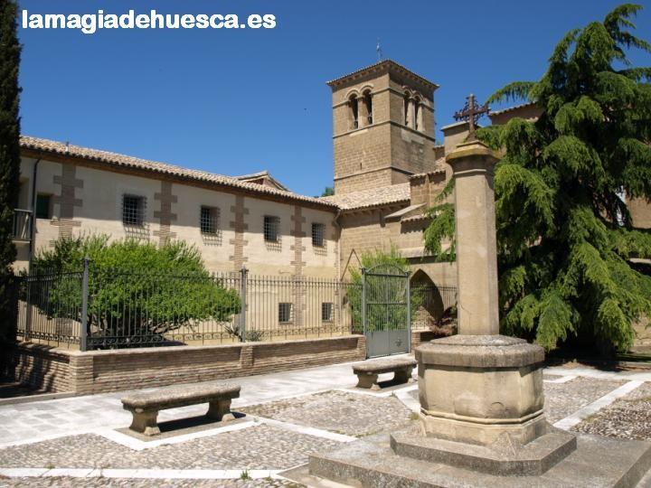"""Convento de """"Las Miguelas"""""""