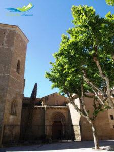 Iglesia de San Pedro el Viejo