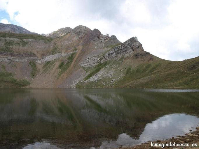 Lago de Asnos