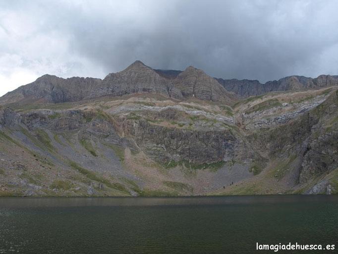 Lago de Sabocos