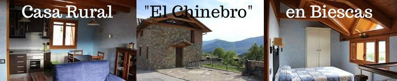 Casa Rural el Chinebro 3
