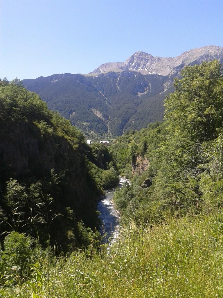 El río Conqueta