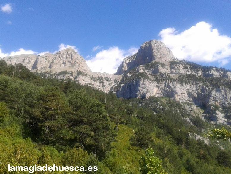 """Preciosas vistas desde la """"Ermita de Santa Isabel"""""""