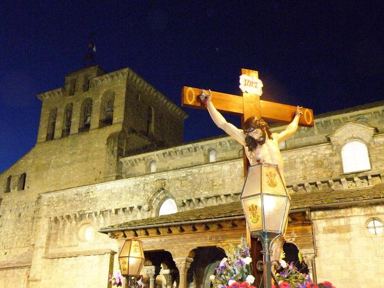 Semana Santa en Jaca