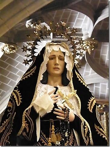 Semana Santa en Jaca.