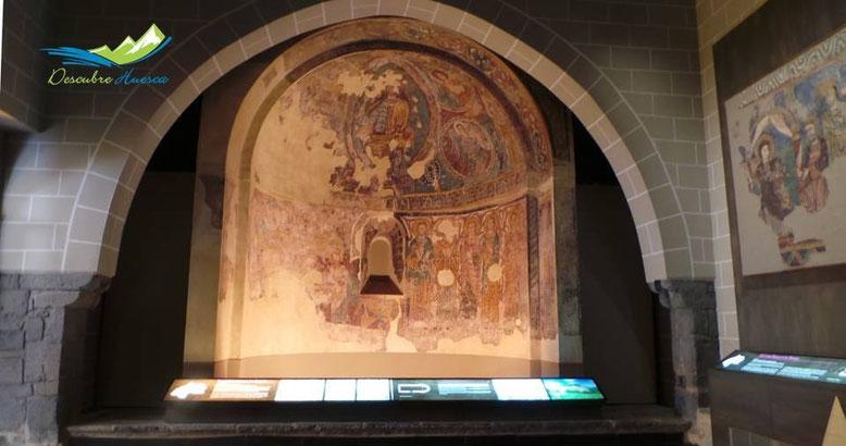 Museo Diocesano de Jaca.