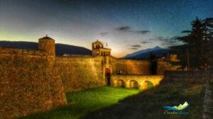 Nuestras vacaciones en Huesca, julio de 2015