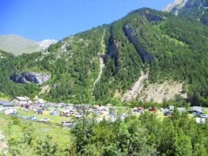El Valle de Otal