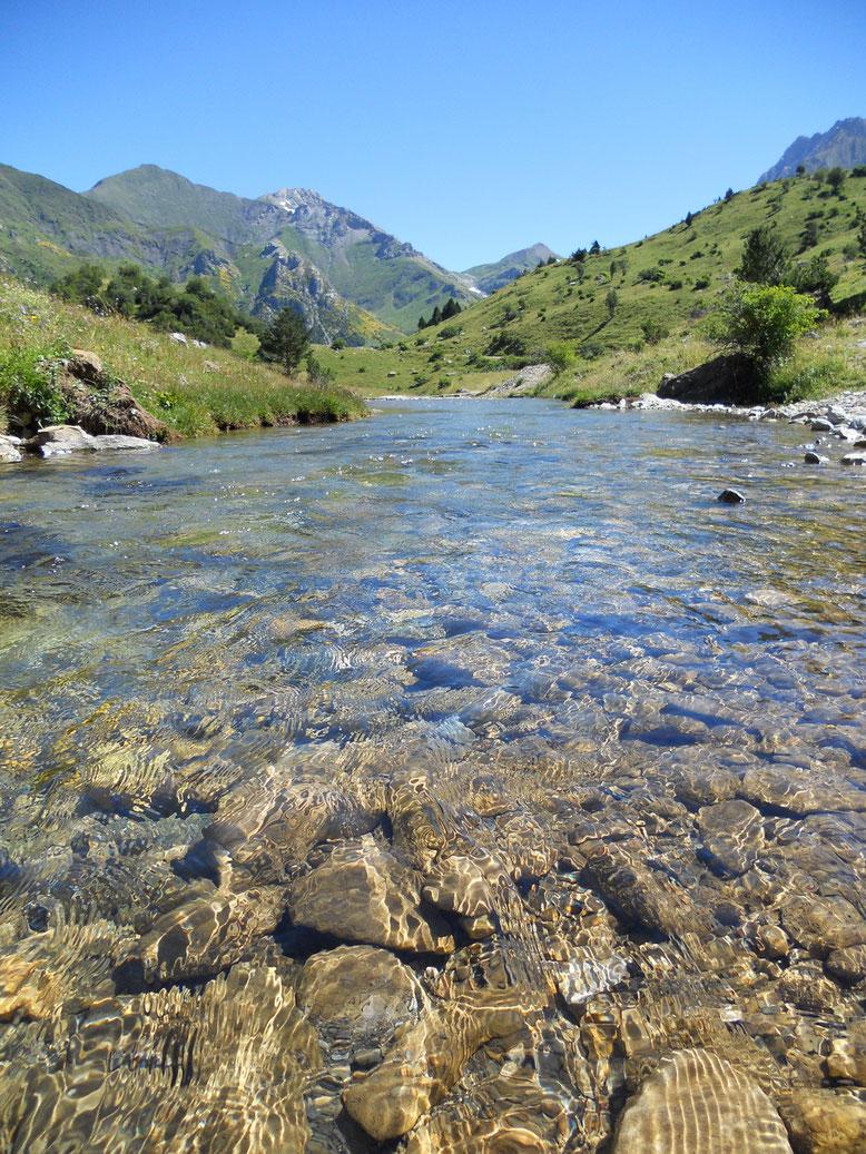 Río Otal