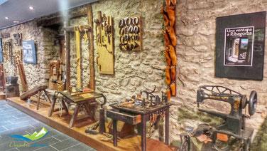 Museo de Historia y Tradición de la Ribagorza, en Graus.