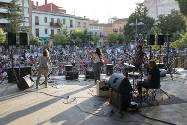 Festival Imaginaria Binefar