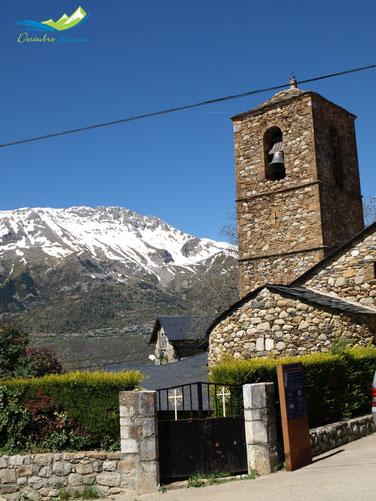 iglesia de eresue