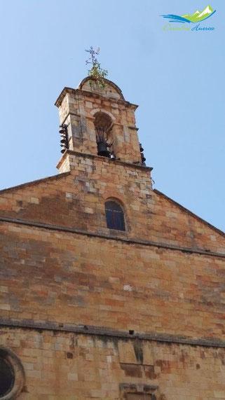 Iglesia Benabarre