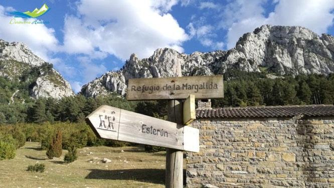 Refugio Margalida