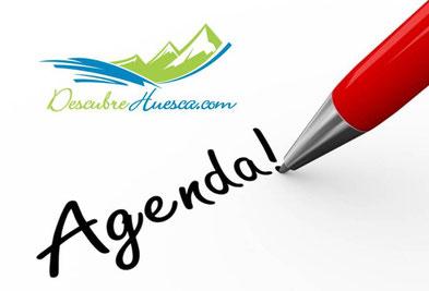 agenda Cinca Medio
