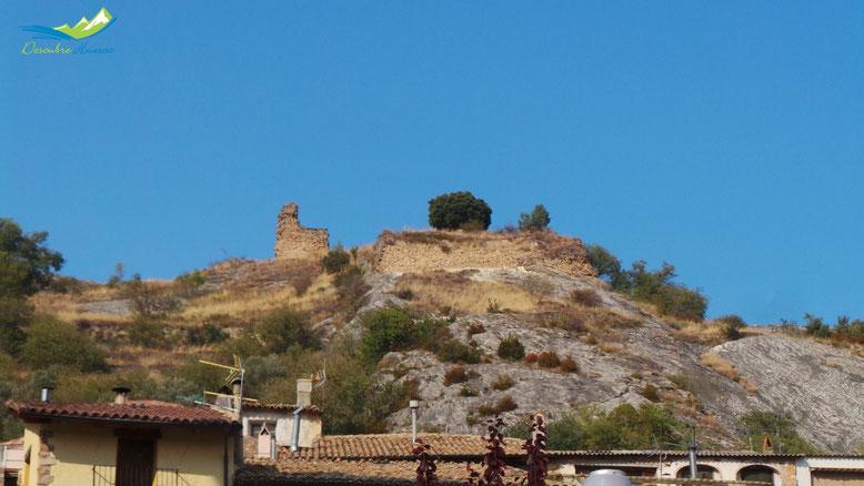 Castillo de Aren