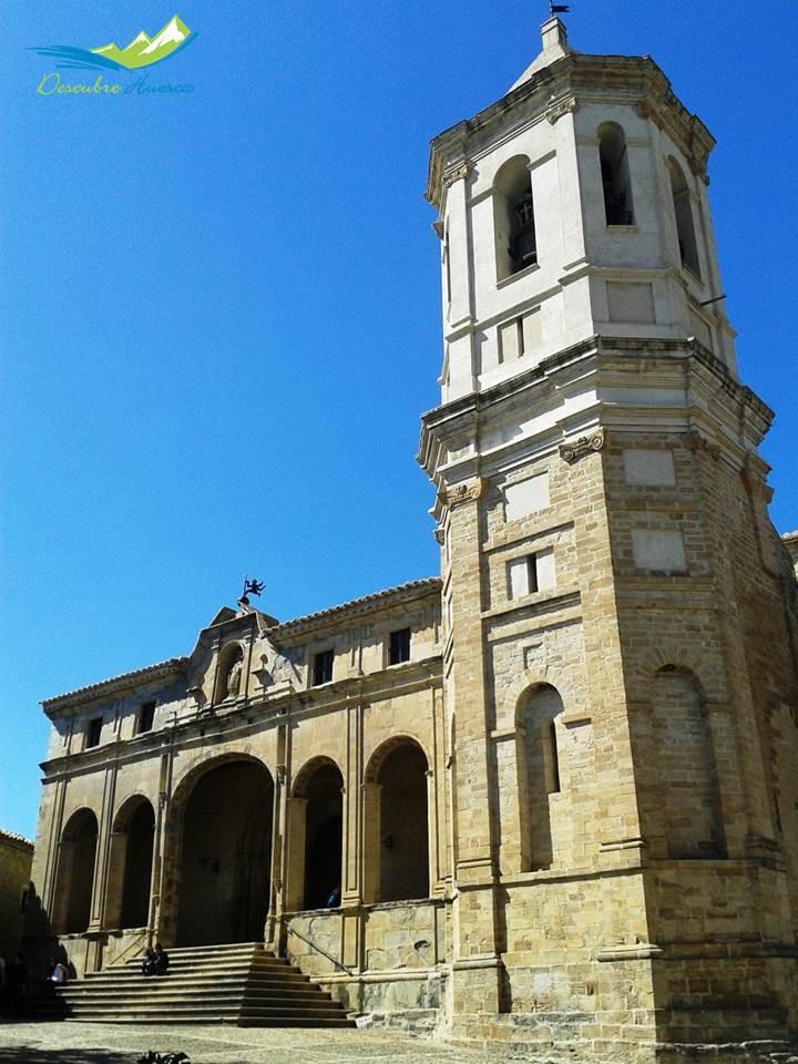 Catedral de Roda de Isábena