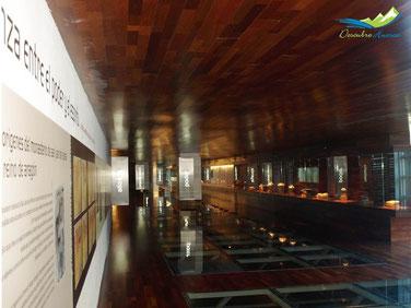Centro de Interpretación Reino de Aragón
