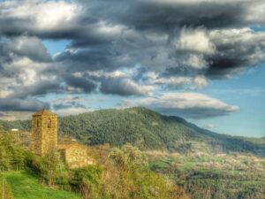 Semana Santa 2014 en la Ribagorza
