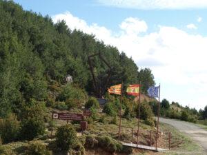 Parque temático Brujas de Laspaúles
