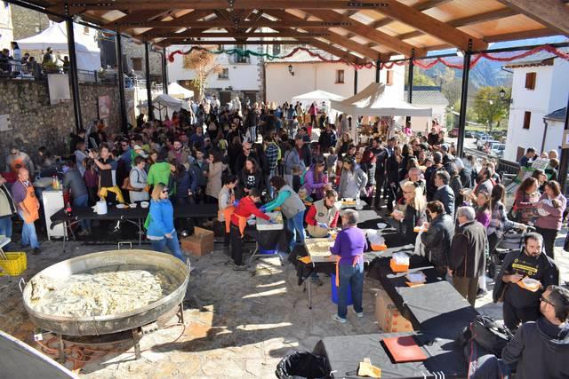 Feria Patata Chía