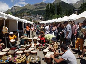 Festival Pirineos Sur