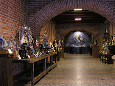 galeria advocaciones marianas