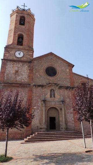 Iglesia Arén