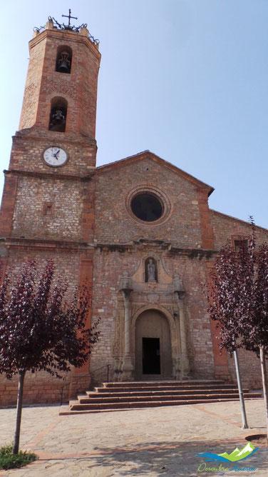 Iglesia de Aren