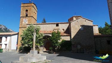 Iglesia de campo