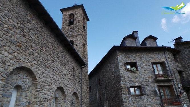Iglesia Eriste