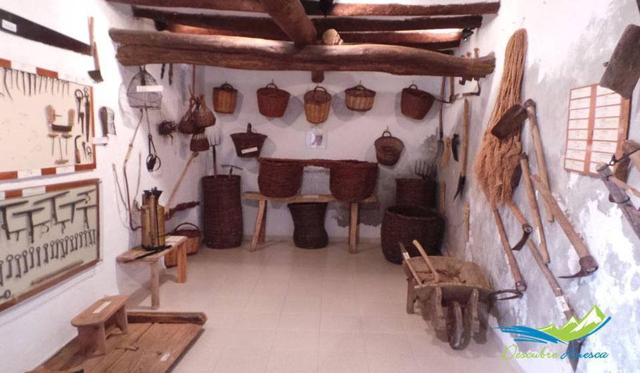Museo Casa Fabian Alquezar