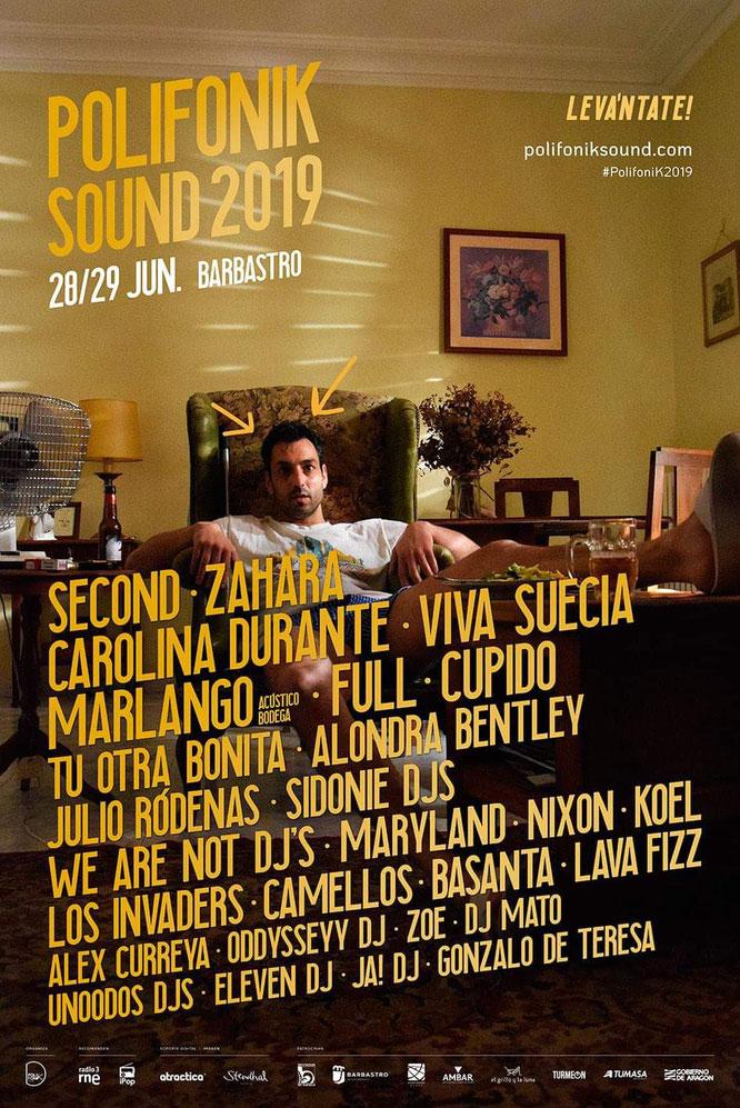 polifonik sound 2019