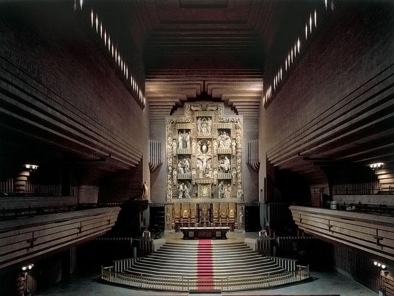 Templo de Torreciudad